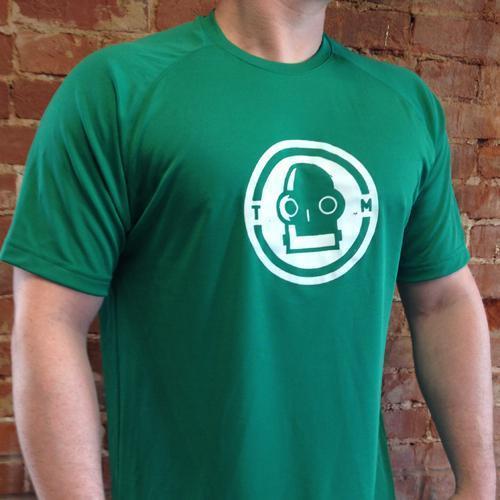 Men's Athletic Dry-Fit Shirt 00002