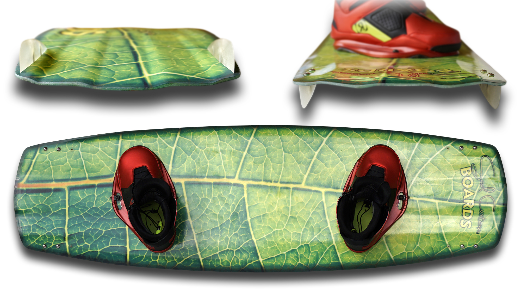 Crossover wakeboard 00016