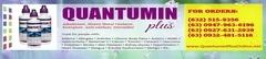 Quantumin Plus Online
