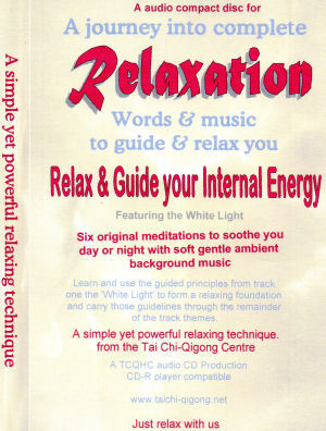 Completely relax with us audio CD Detail: 0009