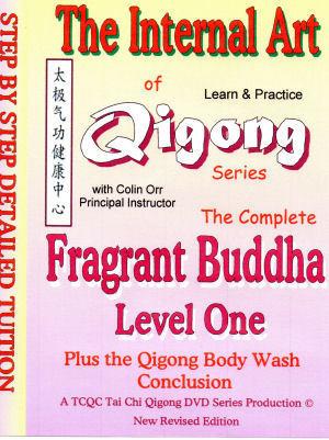 Fragrant Buddha Qigong - Level one DVD 0003