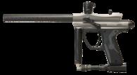 Spyder Fenix Silver Grey