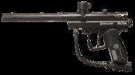 Spyder Victor Diamond Black