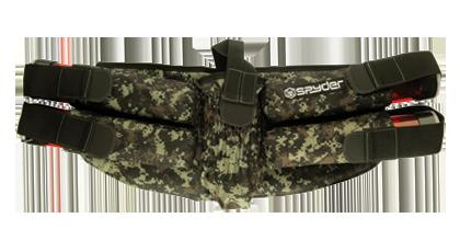 4+1 Ammo Pack (Camo) 94780