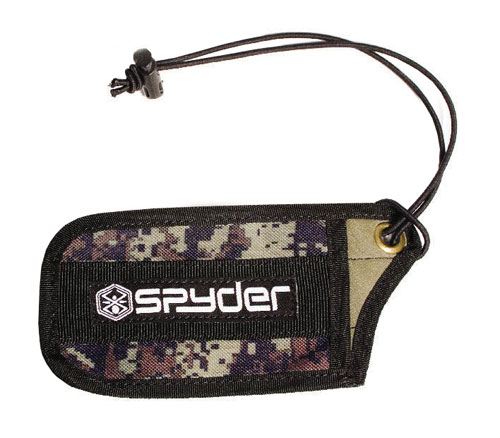 Barrel Blocking Device Sleeve (Digital Camo) 31222