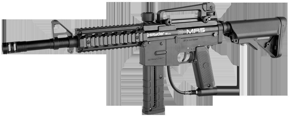 Spyder E-MR5
