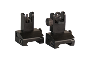 Back Up Iron Sights (BUIS) 31241