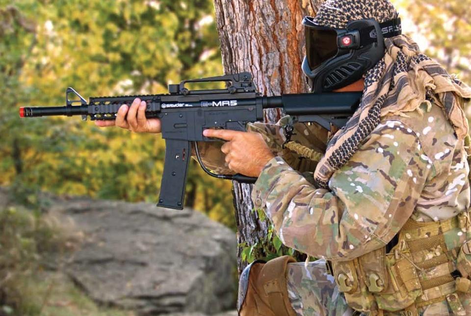 Spyder EMR™5