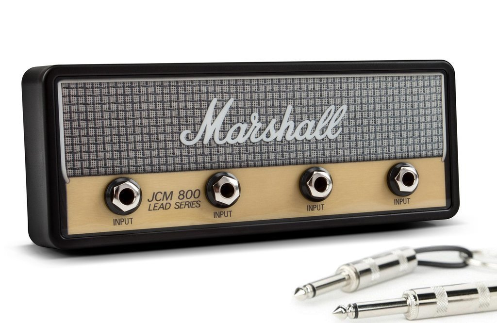 """Official licensed Marshall """"JCM800 CHEQUERED"""" Amplification"""