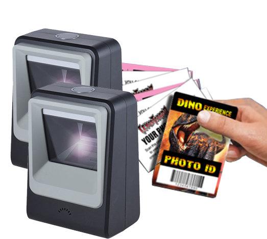 Save 50% - Photamate Sales Station Kit PMSS
