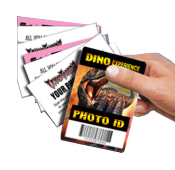 Save 60% 5000 Photo ID Cards 5000C