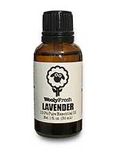 Wooly Fresh - 100% Pure Lavender Essential Oil 00000