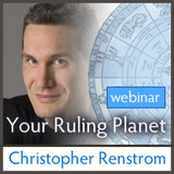 webinar ruling planet Renstrom