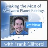 Frank Clifford webinar planet pairings