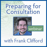 Frank Clifford astrology webinar
