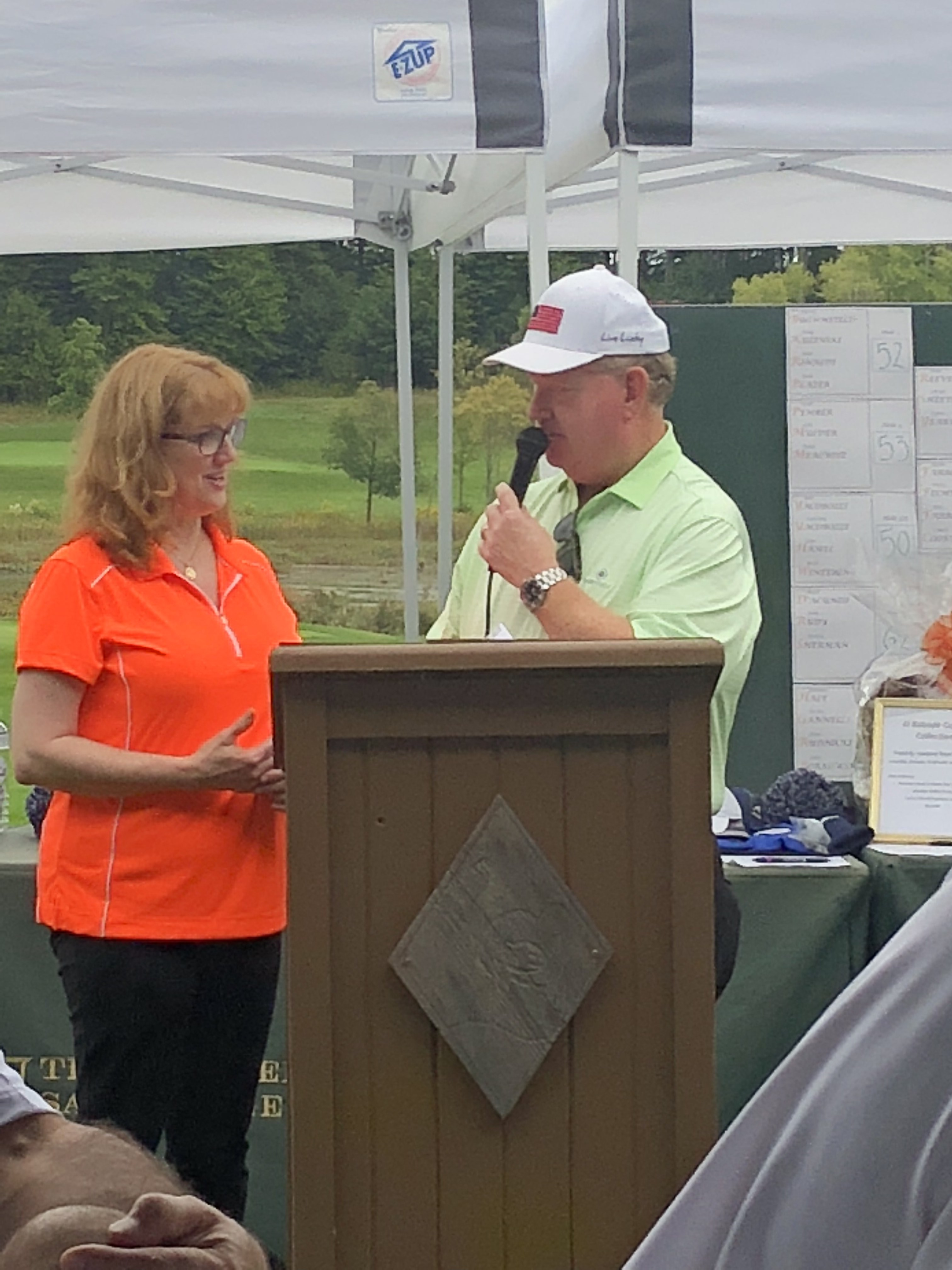 2019 Brownfield Memorial Golf Outing