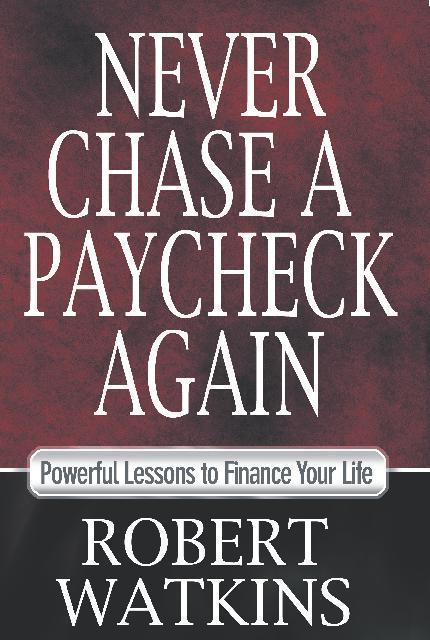 Why Chase a Paycheck?