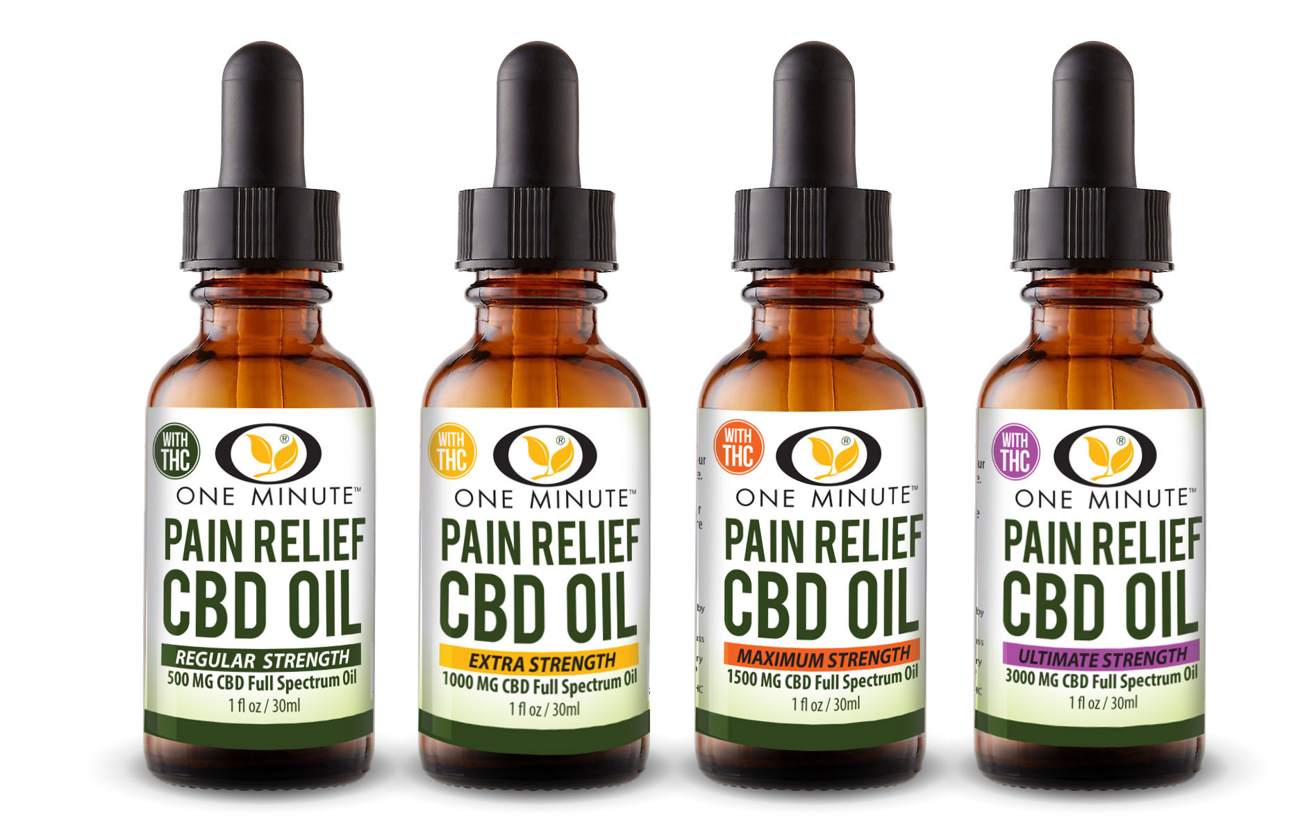 Best CBD Oil for Pain: Top 5 Brands ...discovermagazine.com