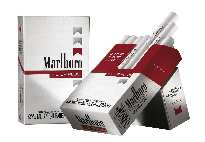 Сигареты marlboro filter plus купить сигареты мелкий опт в москве от 1