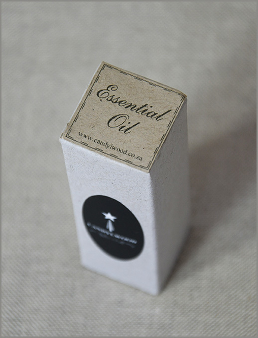 Essential Oil - Candylwood Signature Blend