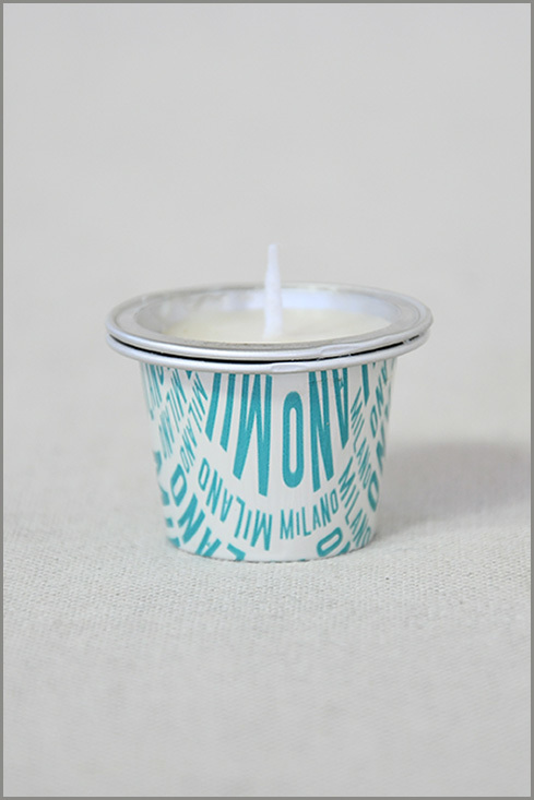 Candylite - Soy Wax Tea Light 01209