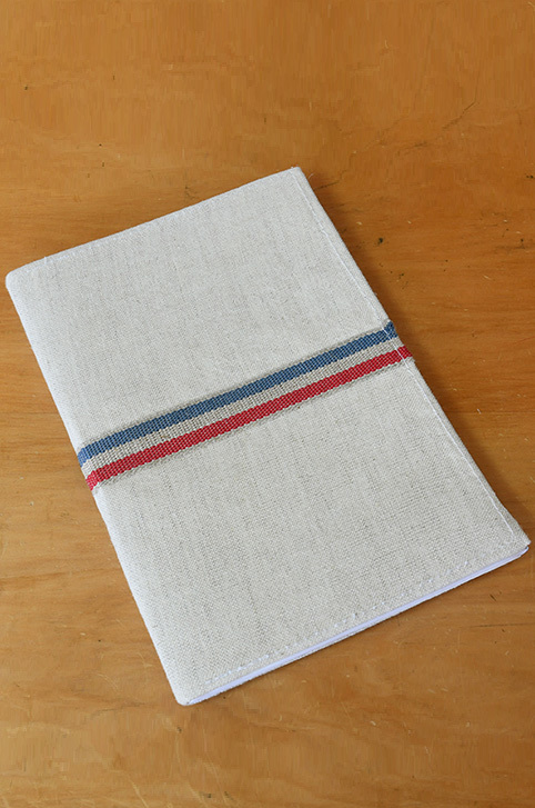 Stone Journal - Almost French 01127