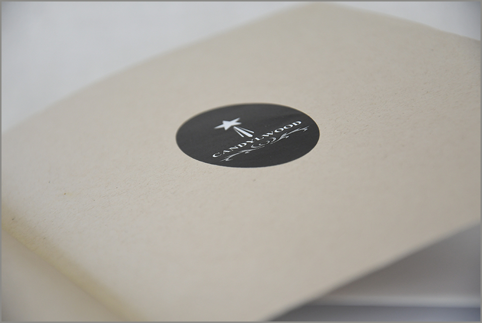 Journal - Recyled Paper (Linen)