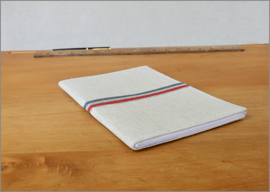 Stone Notebook - Almost French