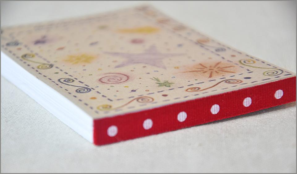 Doodle Pad - Colour