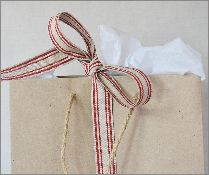 Open Road - Cotton Ribbon