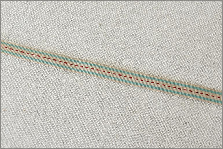 Neptune - Petersham Ribbon
