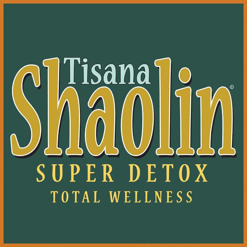 Tisana Shaolin - 1 Confezione TMS250