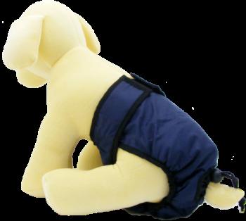 Snuggease Wasbare Hondenluier PPSnugg