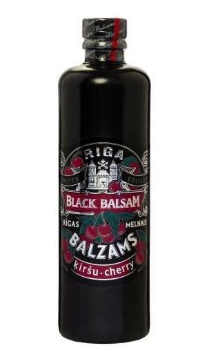 Riga Black Balsam Cherry