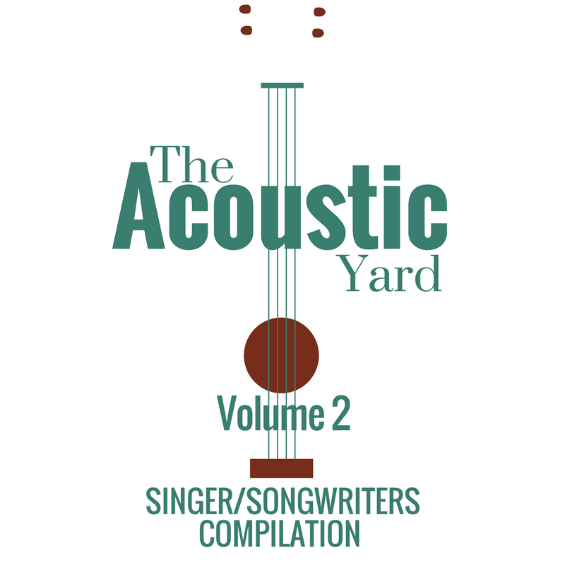 The Acoustic Yard Compilation CD Volume 2 acycompv2