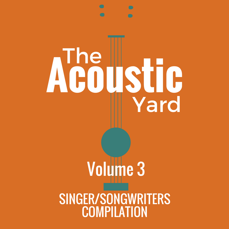The Acoustic Yard Compilation CD Volume 3 00000