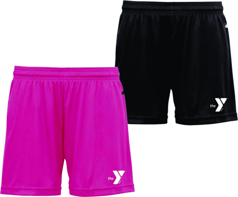 Ladies' Shorts