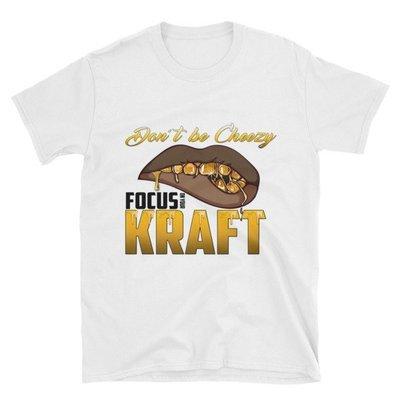 KRAFT Short-Sleeve Unisex T-Shirt
