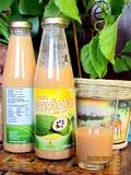 SUOSIKKI! Graviola -nektari/mehu - 500 ml/plo.  Jälleen saatavilla!