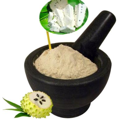 GRAVIOLA FRUIT 4:1 powder, 100% hedelmäjauhe, 226 g, SALE: 28,90 € (ovh: 45,50 €)