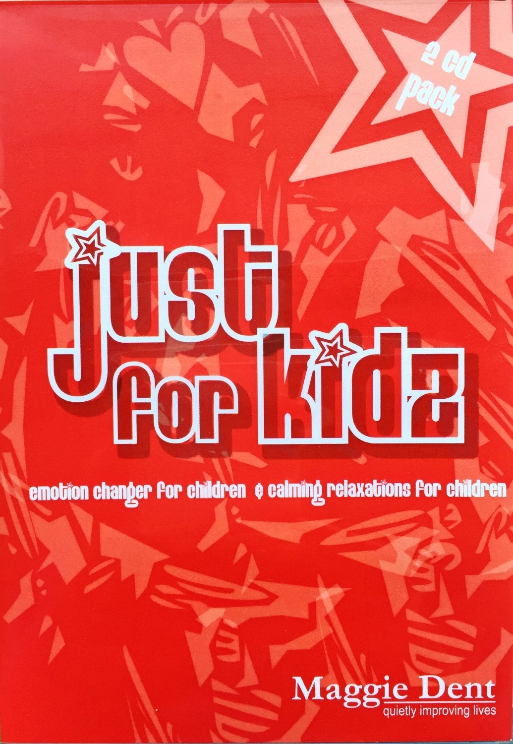 Just For Kids CD - Maggie Dent 9780975125830