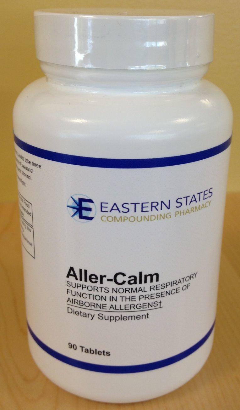 Aller Calm Complex - 90 Capsule 0000001
