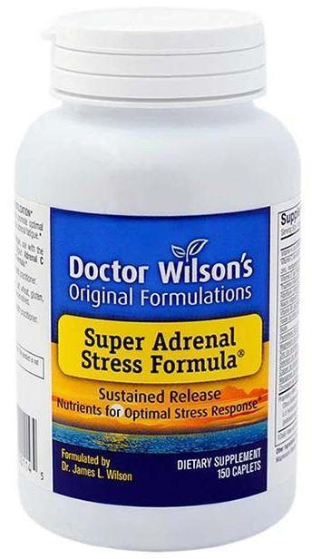 Super Adrenal Stress Formula 56538