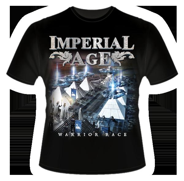 Warrior Race T-Shirt