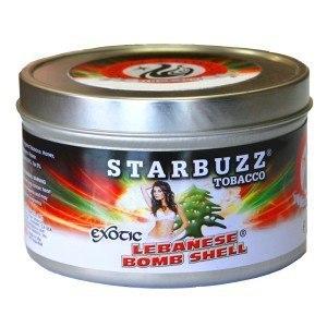 STARBUZZ: LEBANESE BOMB SHELL 09355