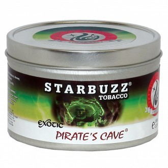 STARBUZZ: PIRATE'S CAVE 09357