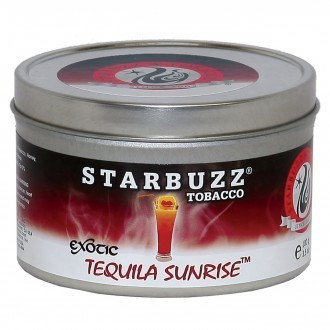 STARBUZZ: TEQUILA SUNRISE 09358