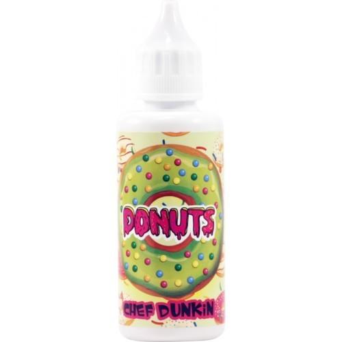 DONUTS: CHEF DUNKIN 00618