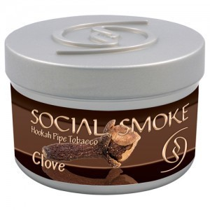 SOCIAL SMOKE: CLOVE 00941