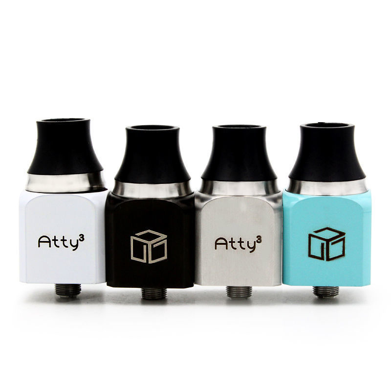ATTY³ CUBED 3 00982
